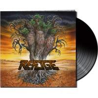 REFUGE - Solitary Men - LTD Gatefold Black Vinyl, 180 Gram