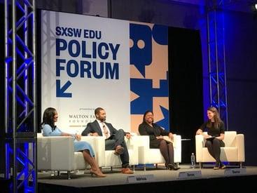 SXSW EDU Policy Panel-1-1