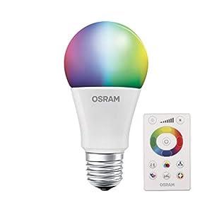 Lâmpada Led Bulbo Osram RGB 7.5W
