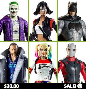 Suicide Squad DC Comics Multiverse Sale