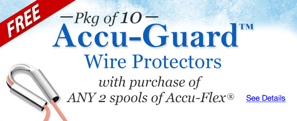 Accu-Guard Wire Protectors GWP