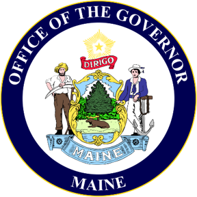 Office of the Governor Logo