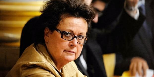 La justicia francesa condena a Christine Boutin por definir la homosexualidad igual que la Biblia