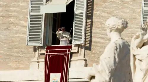 Papa Francisco: El cristiano es el que da la vida por el otro y no piensa en su propio interés
