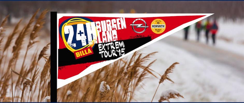 24H Burgenland 2015