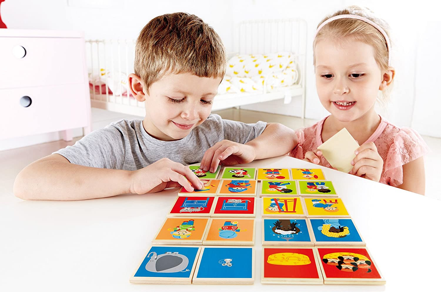 Hape Home Education