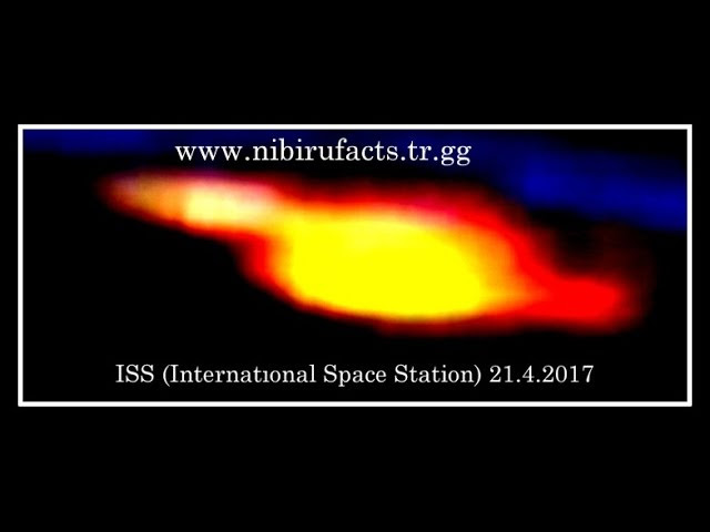 NIBIRU News ~ THE BEST NIBIRU FOOTAGE-ISS plus MORE Sddefault