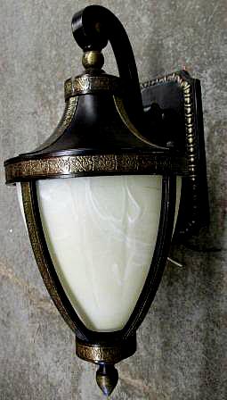 nice lantern