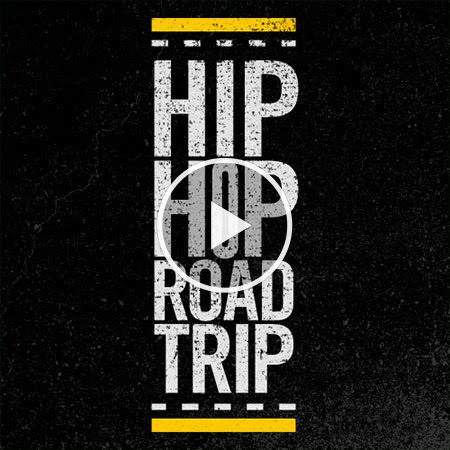 Hip Hop Road Trip