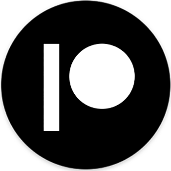 black-patreon-logo-png-13