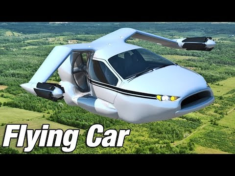 Image result for Flying Car Personal