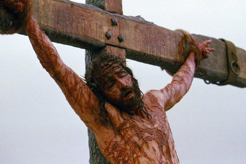 Wyszydzony i ukrzyżowany. Odtwarzamy ostatnie godziny życia Jezusa |  naTemat.pl