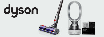 Dyson. Save up to $200 on select Dyson products. Valid 11/28/19 - 12/01/19. Shop Now.
