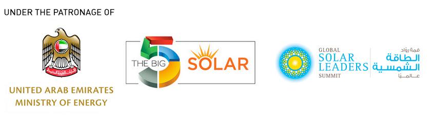Big 5 Solar