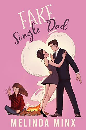 Cover for 'Fake Single Dad'