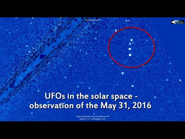 UFO News ~ UFO Caught Over San Antonio, Texas On May 30, 2016 plus MORE Sddefault