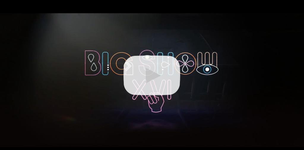 Big Show 2016 Trailer