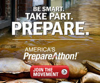 Be Smart.  Take Part.  Prepare.  America's PrepareAnthon.
