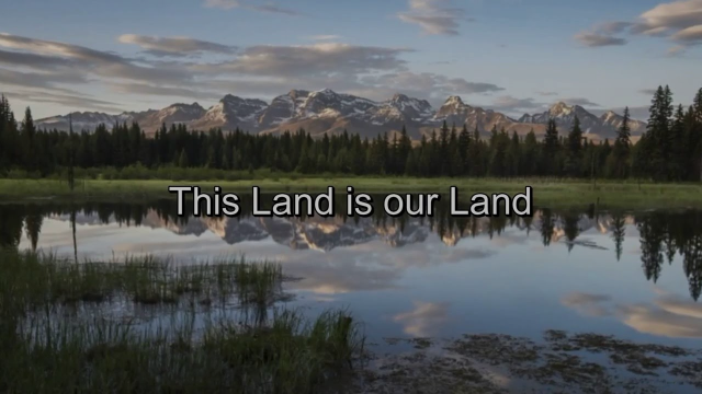 This Land is our Land full trailer v4 0 in HD 1