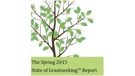 GrantStation.com - State of Grantseeking