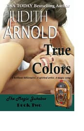 True Colors by Judith Arnold