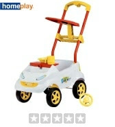 Baby Cars Homeplay