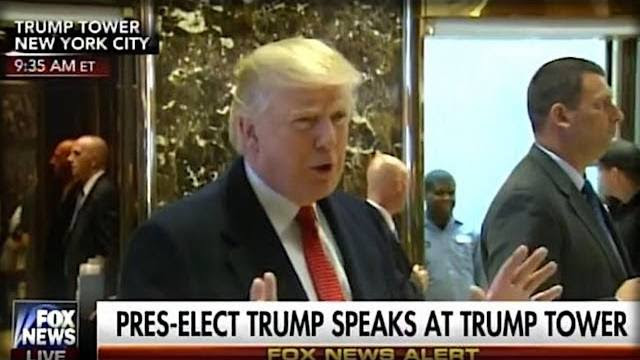 Whoa: What Trump Just Said On Fox News Is Going To P*Ss Off A Lot Of People!