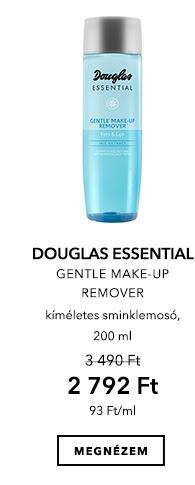 Glamour-napok Douglas - Essential