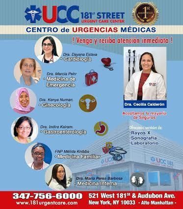 Centro de Urgencias Medicas