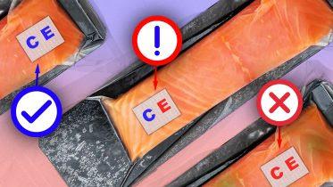 Food Sensor Raw Fish