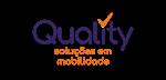 Logo Quality Soluções em Mobilidade