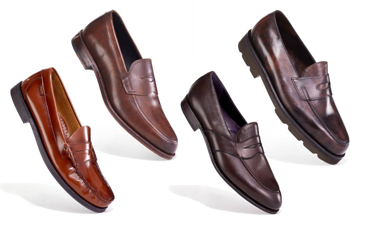 Image result for wall street journal loafers