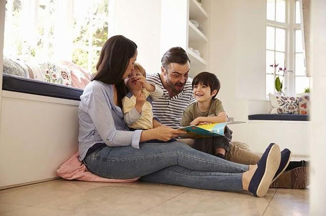 Những điều tạo nên gia đình hạnh phúc - Ảnh 13.