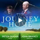 The Journey Home: Live from the Kennedy Center player