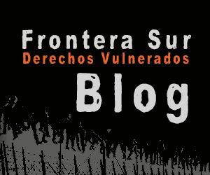Blog Frontera sur