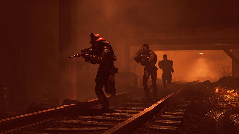 Fallout76 WhatsNew StrangerDanger