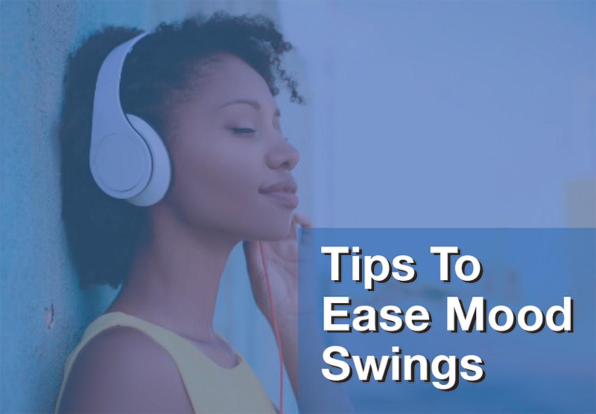 Tips To Ease Mood Swings image