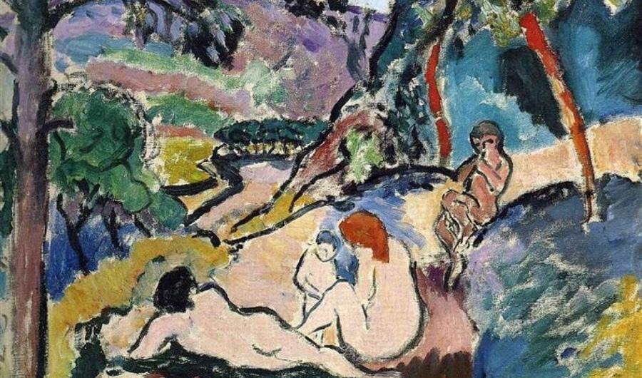 Como $ 100 milhões em Stolen Pinturas de Picasso e Matisse pode ter terminado no Dump