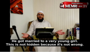 """Former Houston-based imam says non-Muslims are """"worst of Allah's creations. Treat them like that."""""""