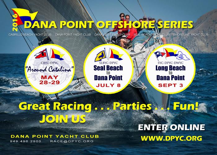 Racing at DPYC