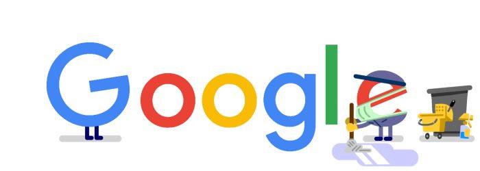 corona virus: Thought provoking Google Doodles google doodle 4 9 20