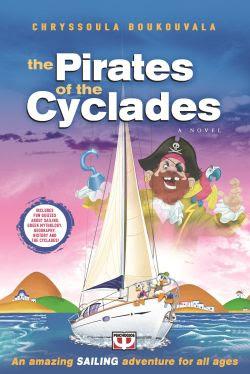 THE PIRATES OF THE CYCLADES - CHRYSSOULA BOUKOUVALA