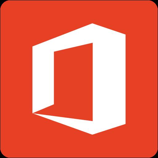 Outlook ICS logo.