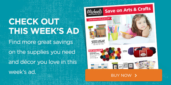 Check out the week's ad