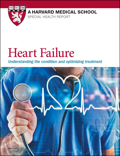 Product Page - Heart Failure