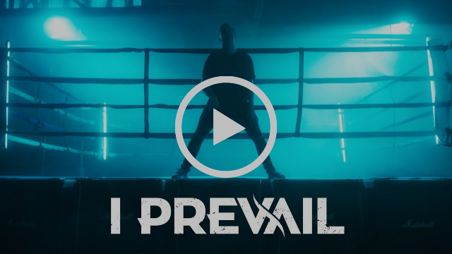 "I Prevail - ""Lifelines"" (Official Music Video)"