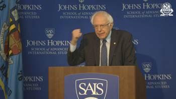 2018 10 21 03 Bernie Sanders