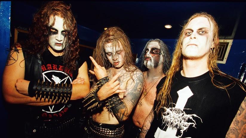 Guatemala prohíbe la entrada a una banda sueca de metal por