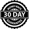 30 Day Money-Back