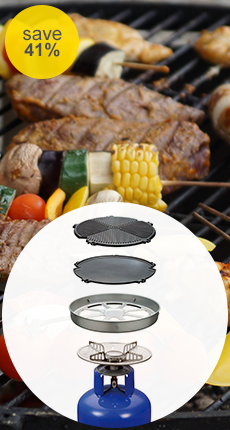 Cadac Outdoor Chef